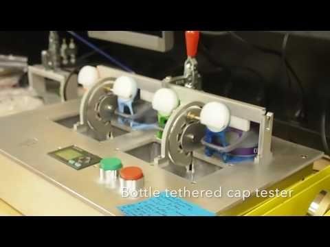 CamelBak test equipment
