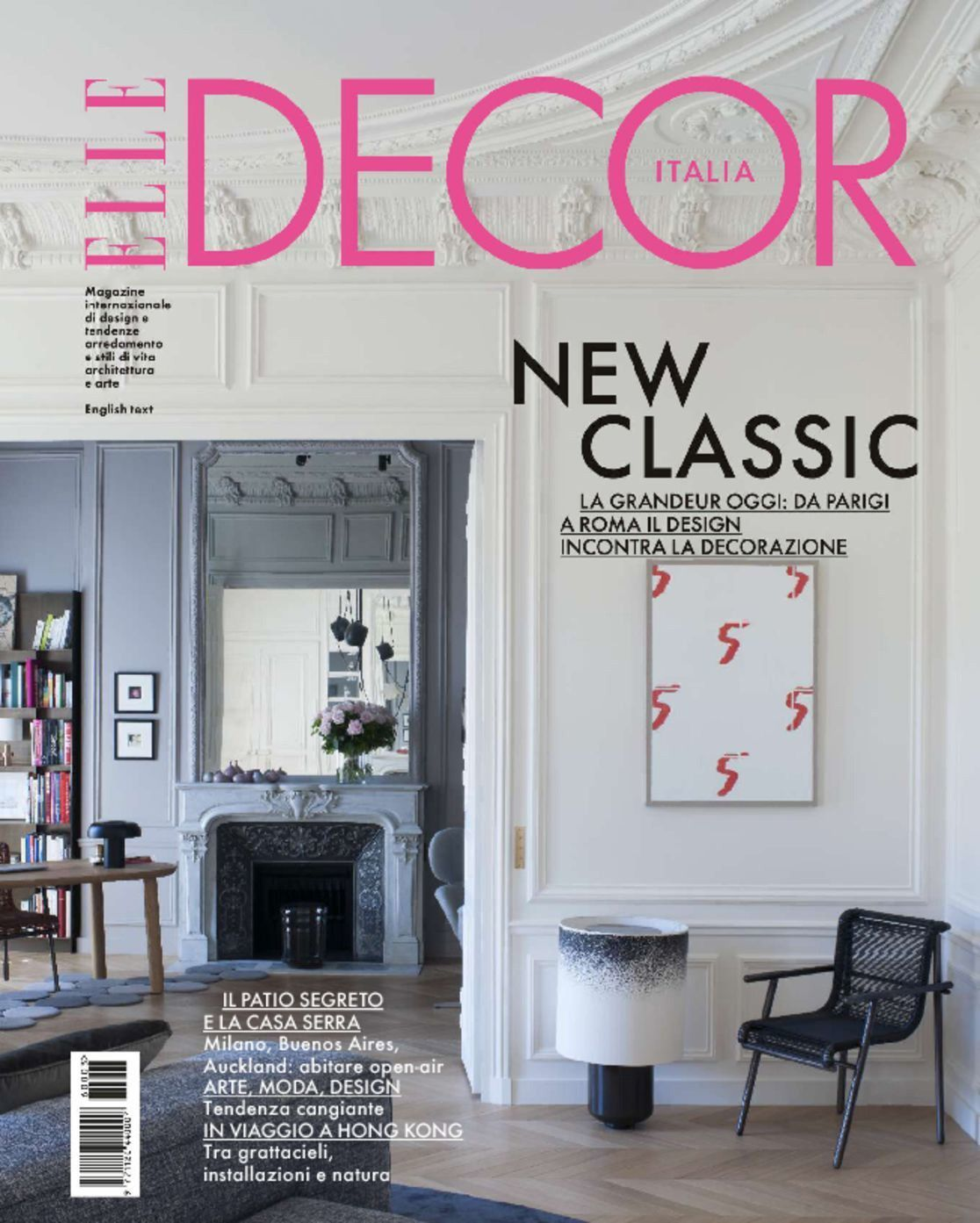 Elle Decor Italia Elle Decor Italy Elle Decoration Series Is The Worlds Biggest