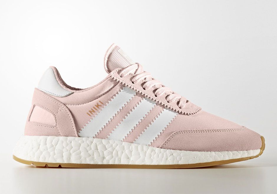 Now Available: Women's adidas Iniki Boost