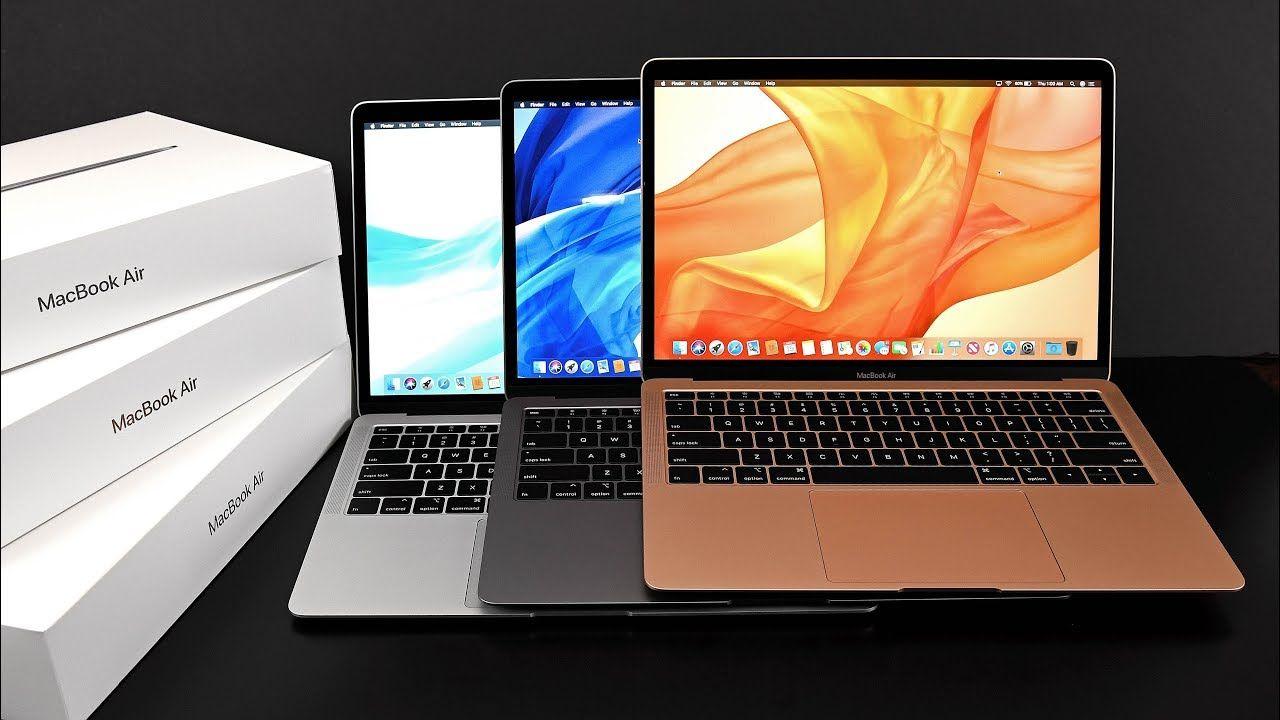 Apple Macbook Air In 2020 Macbook Air Retina Apple Macbook Air Apple Macbook