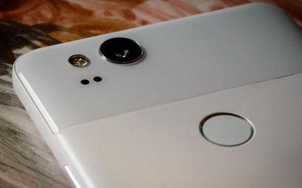 مستخدمي هاتف بيكسل 3 يواجهون مشكلة جديدة Google pixel