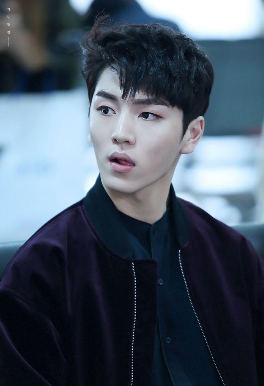 Pentagon Kino Pentagon Pinterest Kpop And Idol