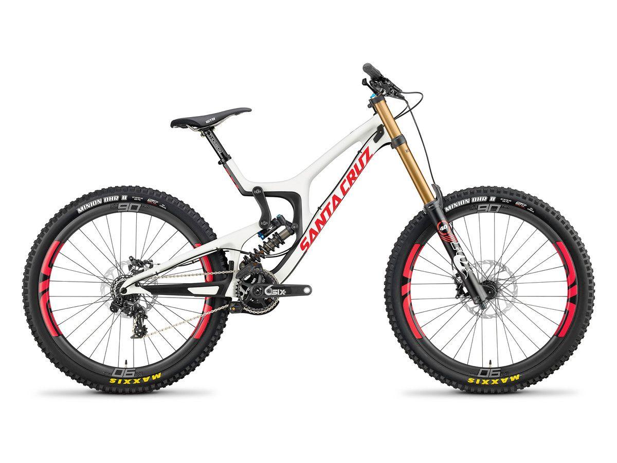 New santa cruz v10 down hill mountain bike 27 5g 1200901 new santa cruz v10 down hill mountain bike thecheapjerseys Gallery