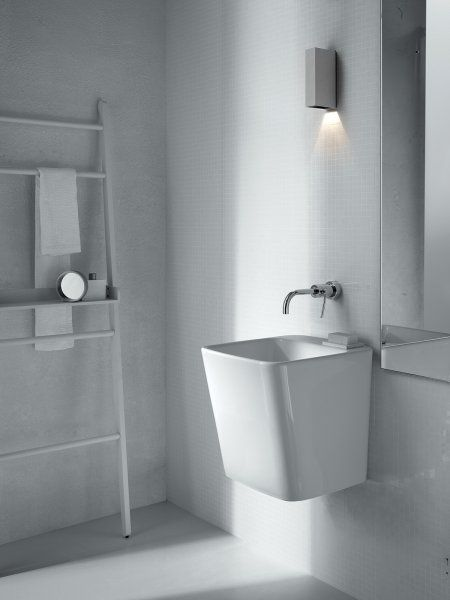 Produttori Accessori Da Bagno.G Full Produzione Sanitari Di Design In Ceramica Arredo Bagno E