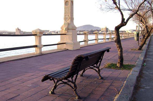 Fotos de Piriápolis: Fotos y paisajes de la ciudad de Piriápolis