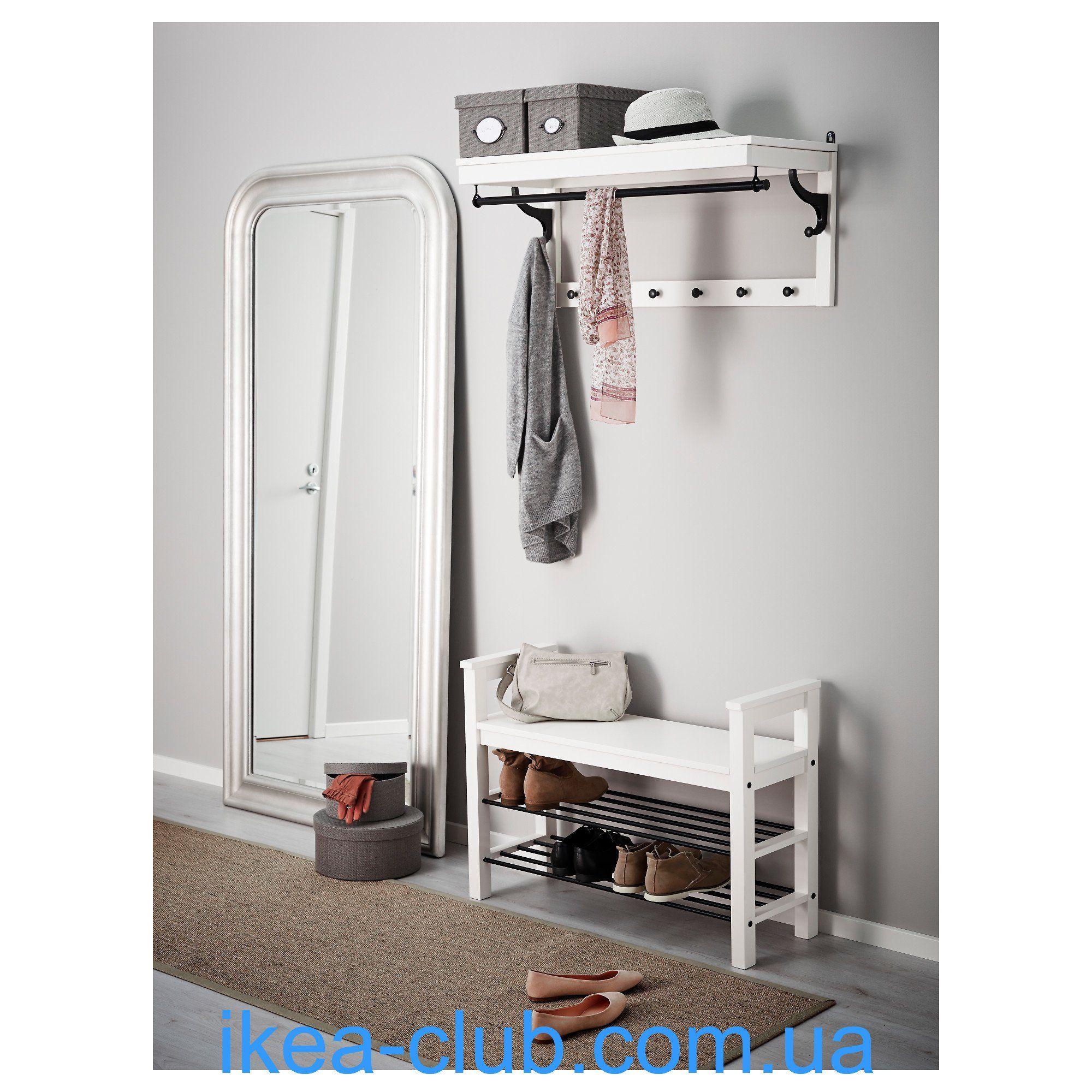 , 60243798 ( ) Ikea Mirrormirrorsshoe Storagehemnesorganizationsmirrororganisationorganization Ideasglass