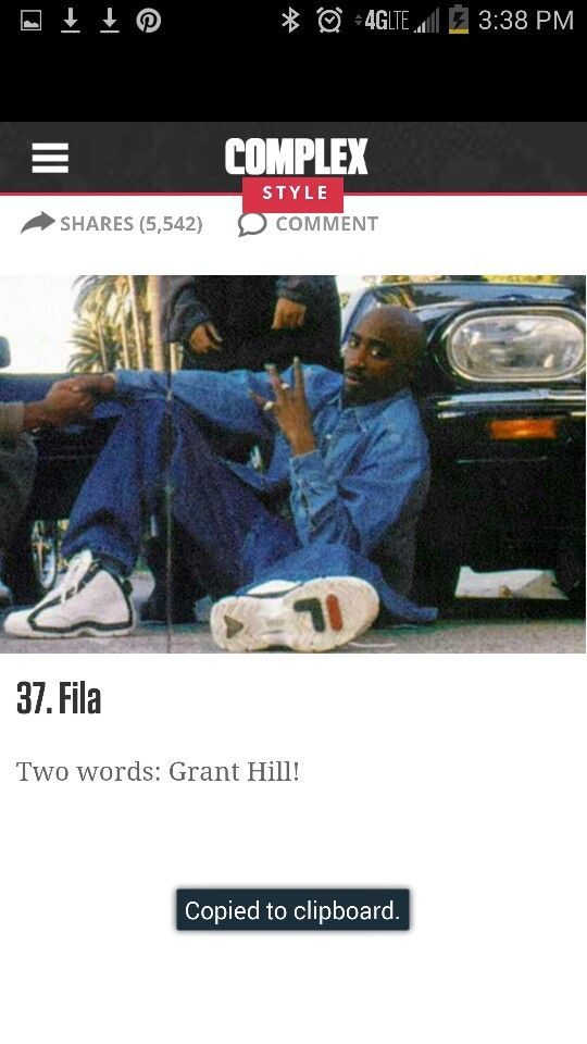 2pac grant hill