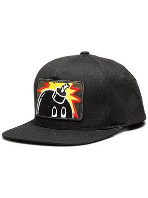 40941b2e9ac The  Hundreds Patch Adams Snapback  Hat  28.99