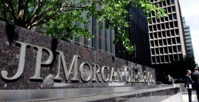 EEUU condena a JP Morgan a pagar 250 millones por malas prácticas en la contratación de becarios