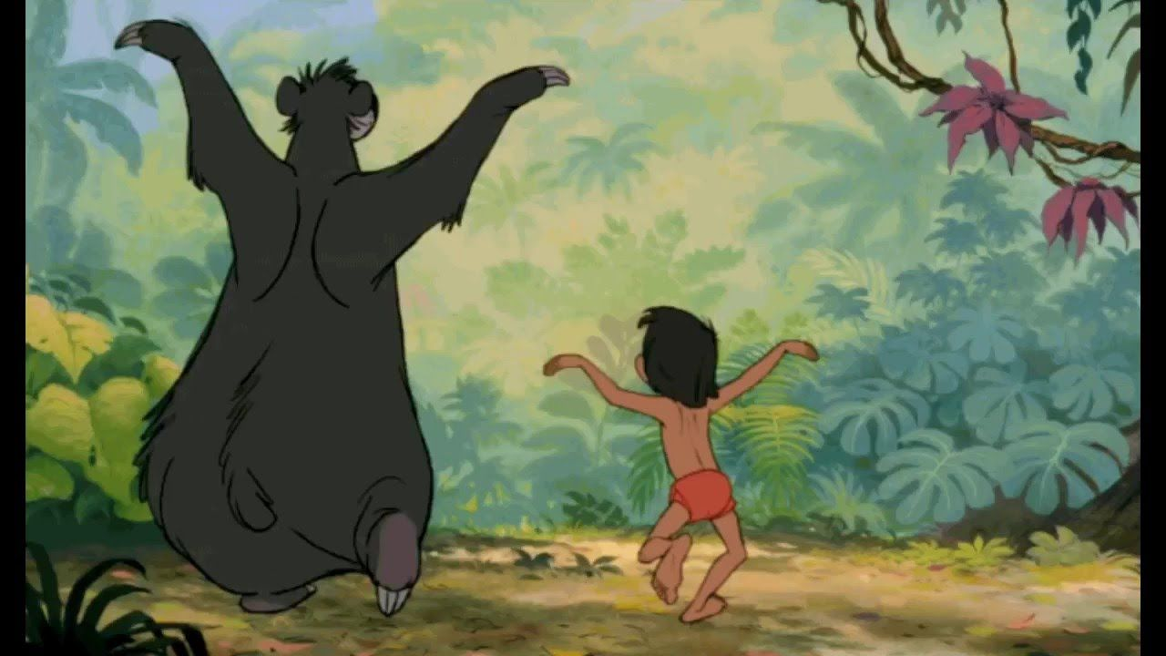 The Jungle Book Lessons From History Dschungelbuch Disney Dschungelbuch Mogli Dschungelbuch