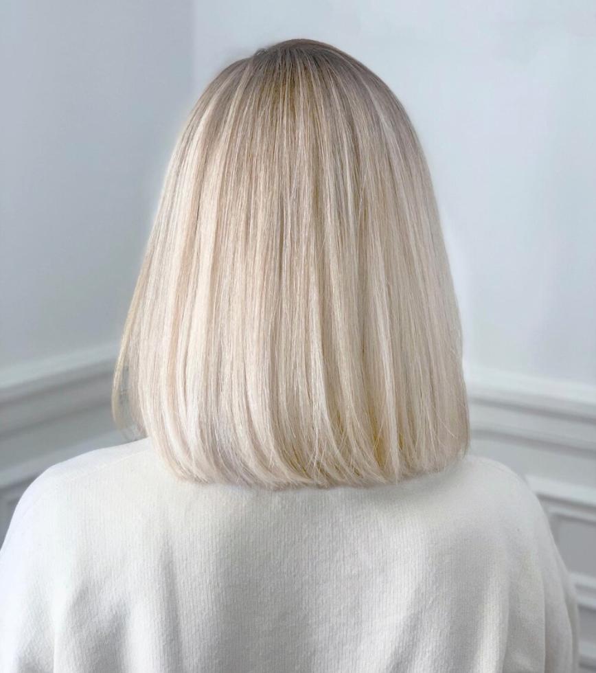 Tout ce qu'il faut savoir sur le blond polaire