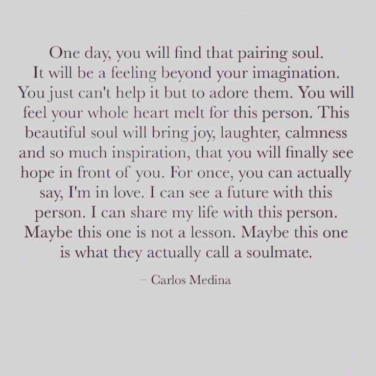 Love & Soulmate Quotes :Carlos Medina quote #words #soulmate #soul #soulmatelovequotes