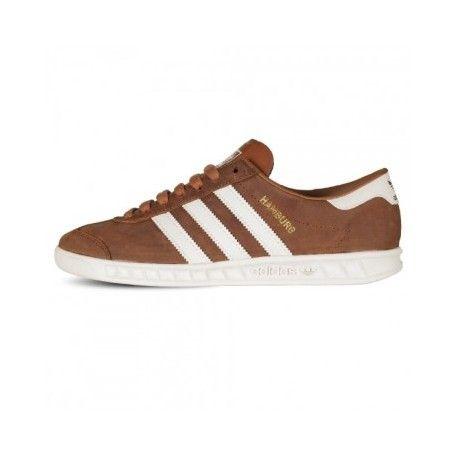 79.54 adidas air,Adidas Hamburg Braun weiß Herren Fußbekleidung null  http   nikesportsoutlet 4af4c38ed0