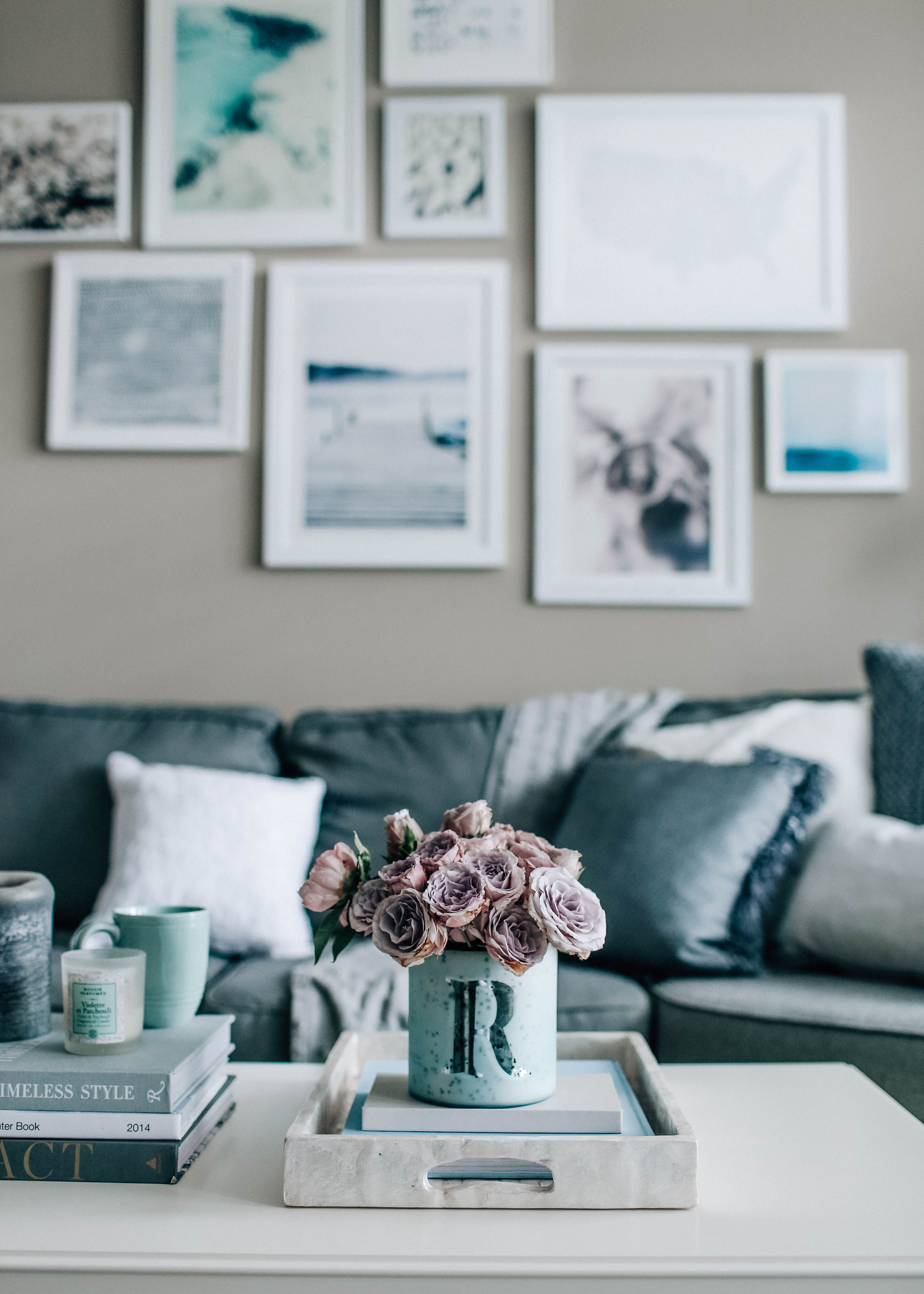 Spring Home Refresh Part 20   Pretty in the Pines, New York City ...