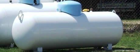 150 Gallon Propane Tank Ready For Installation Propane Tank Propane Gas Tanks