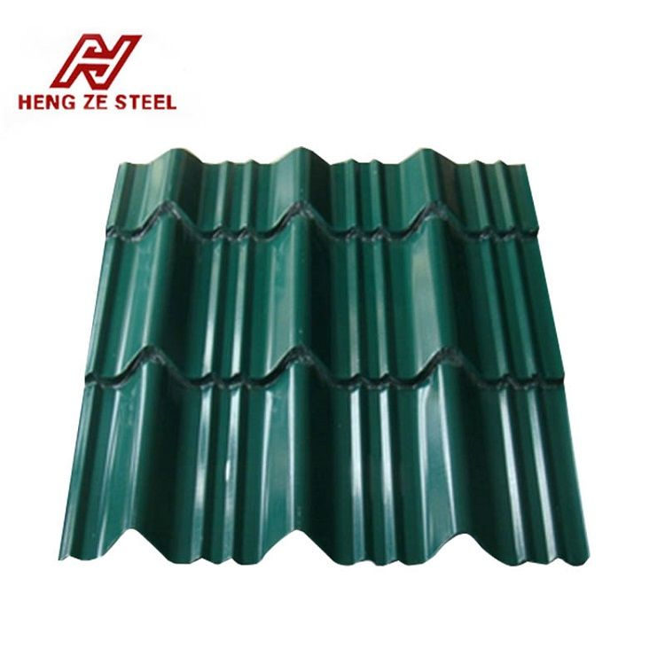 China High Quality Cheap Color Coated Corrugated Roofing Sheet Plate Panel Price Corrugated Roofing Roofing Sheets Roofing