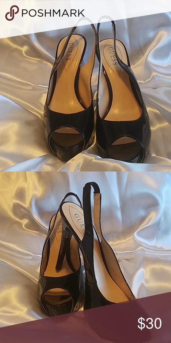 a1f9e6376 Shoes Heels Guess Shoes Heels