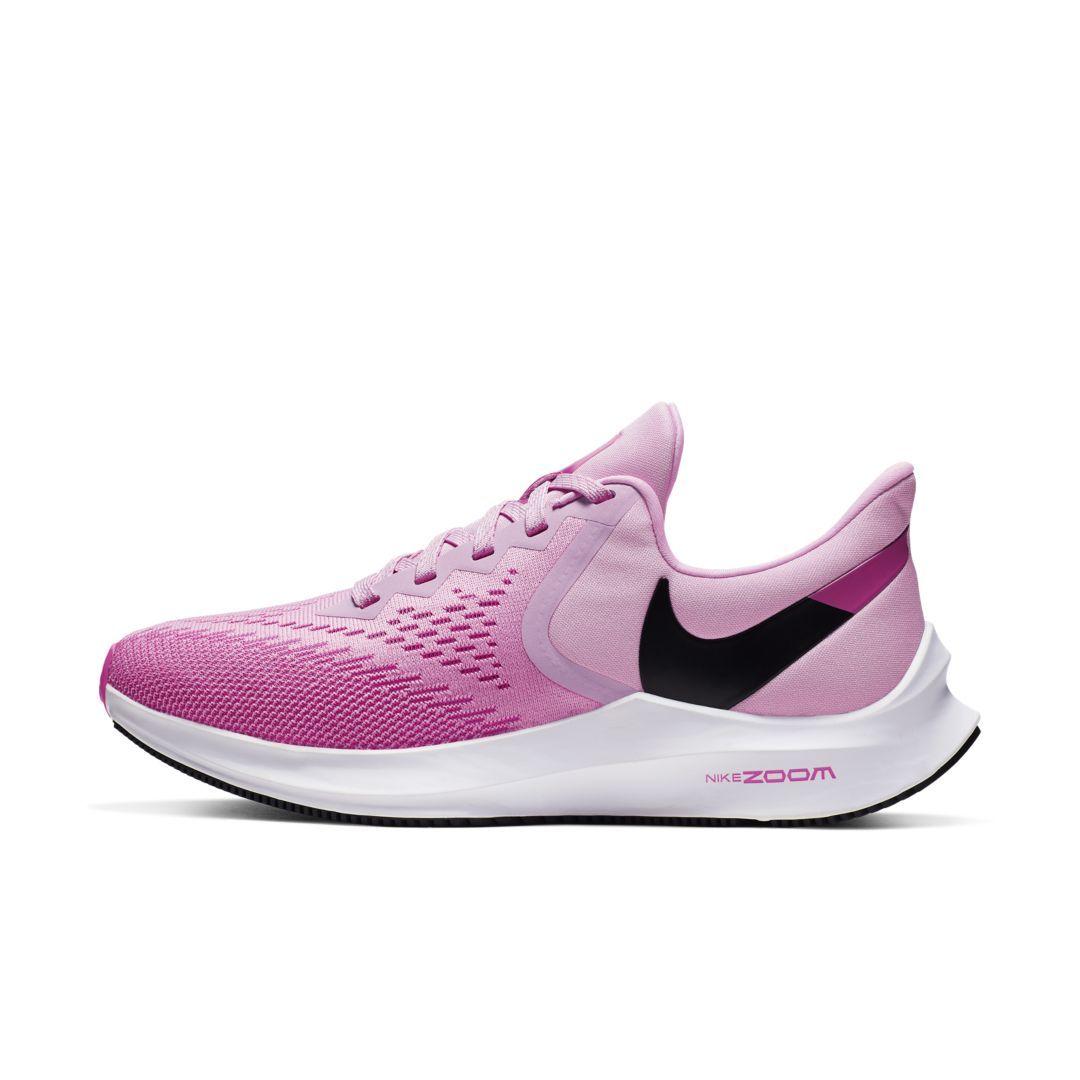 Nike Air Zoom Winflo 6 (Wide) Women's
