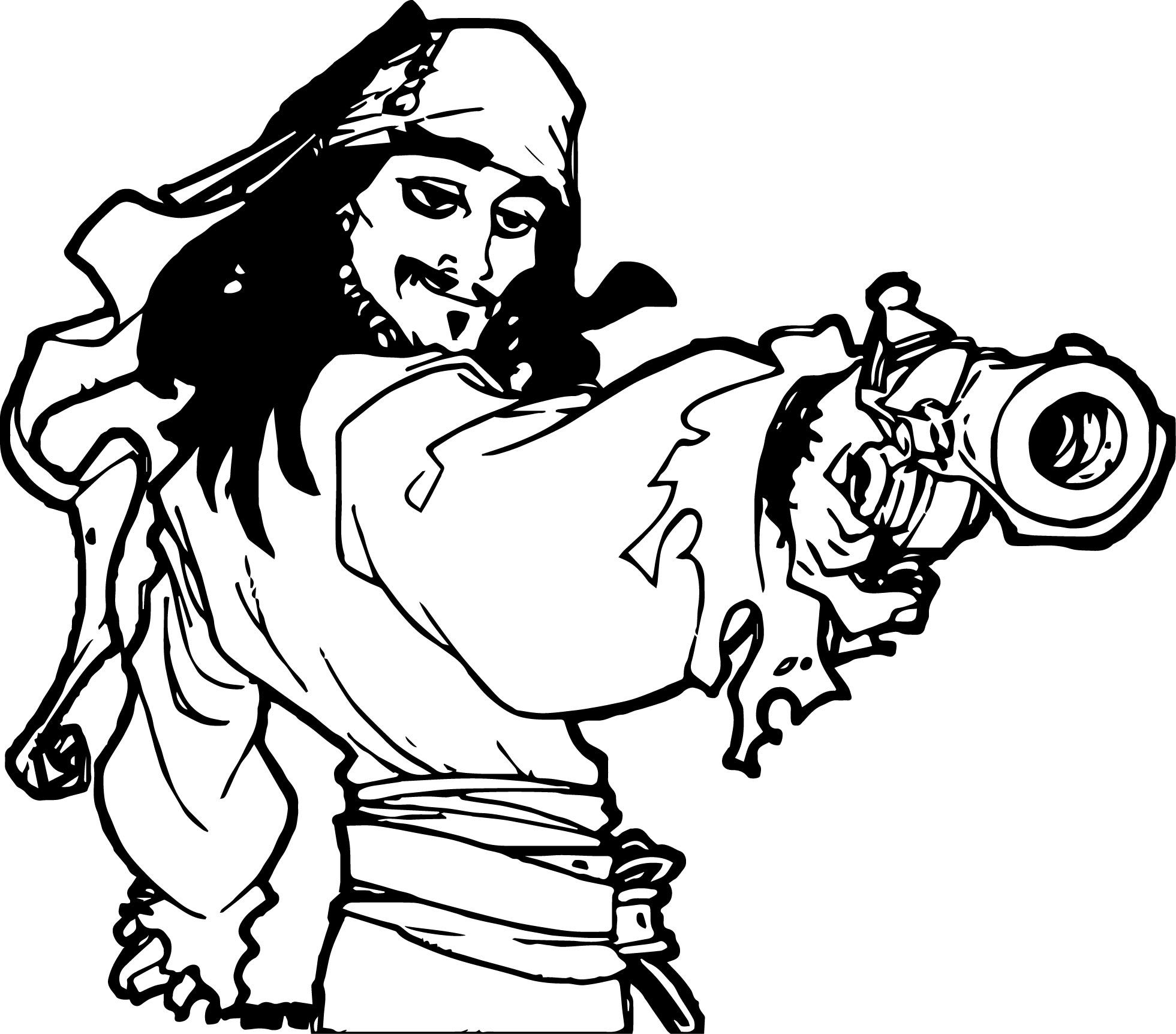 Awesome Pirates Of The Caribbean Man Character Jack Sparrow Are You Sure Coloring Page Man Character Coloring Pages Jack Sparrow