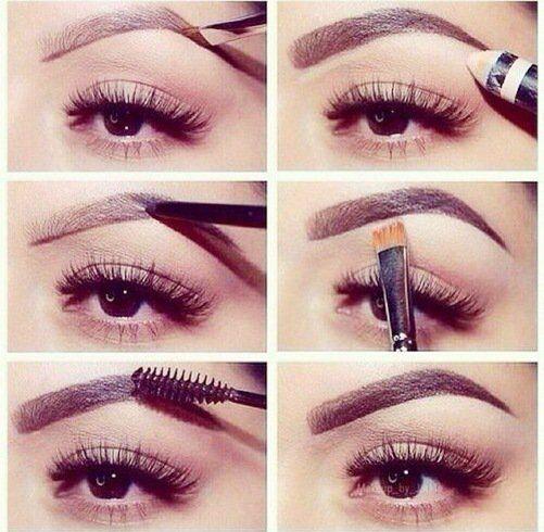 Eyebrow Shaping Tutorials   Perfect eyebrows, Eyebrow ...