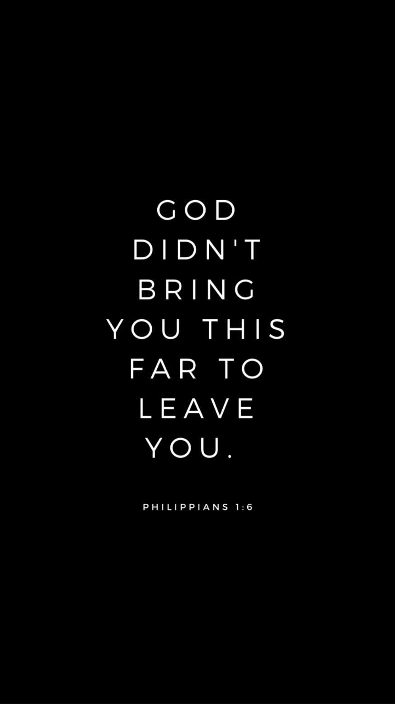 Spiritual Bible Verse Encouragement