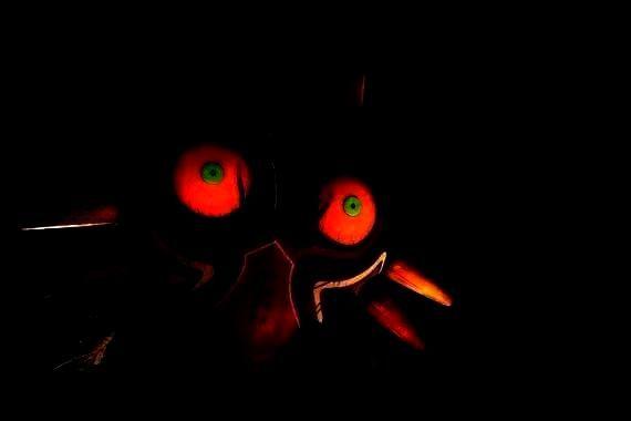 made by Anton Ardeev -Legend of Zelda Masks made by Anton Ardeev -  Pokemon Kanto Region 8 Piece Gy