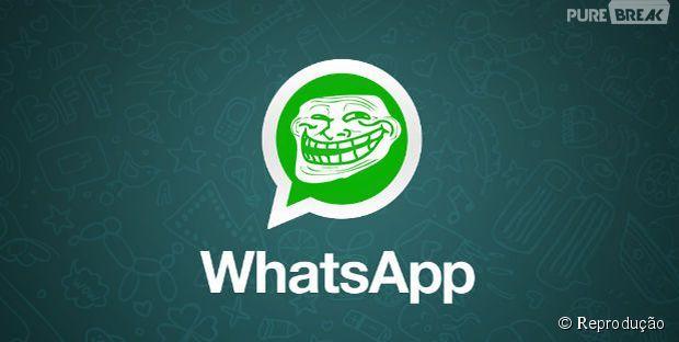 Melhores memes do Whatsapp!