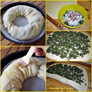 Biscio per L'Italia nel Piatto - Cucina Umbra - 2 Amiche in Cucina