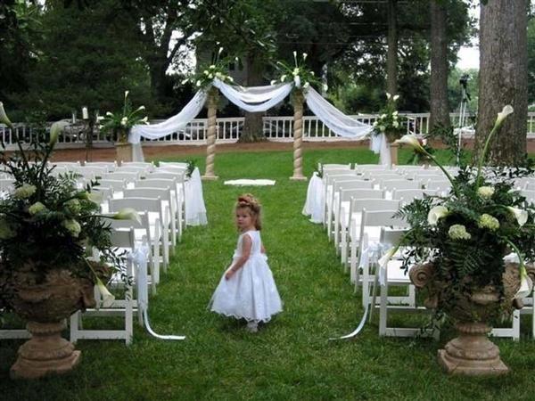 Primrose Cottage Wedding Gallery