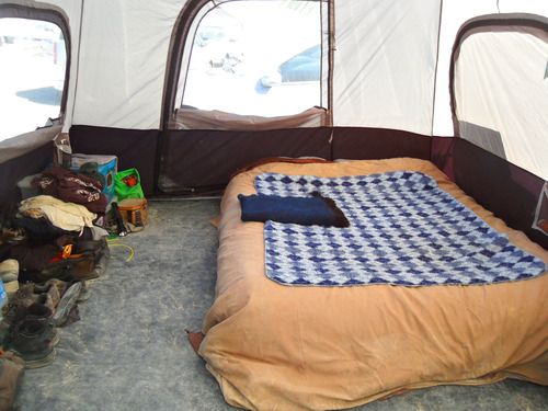 Amazon.com  Coleman 14x10 Foot 8 Person Instant Tent  Family Tents  Sports & Amazon.com : Coleman 14x10 Foot 8 Person Instant Tent : Family ...