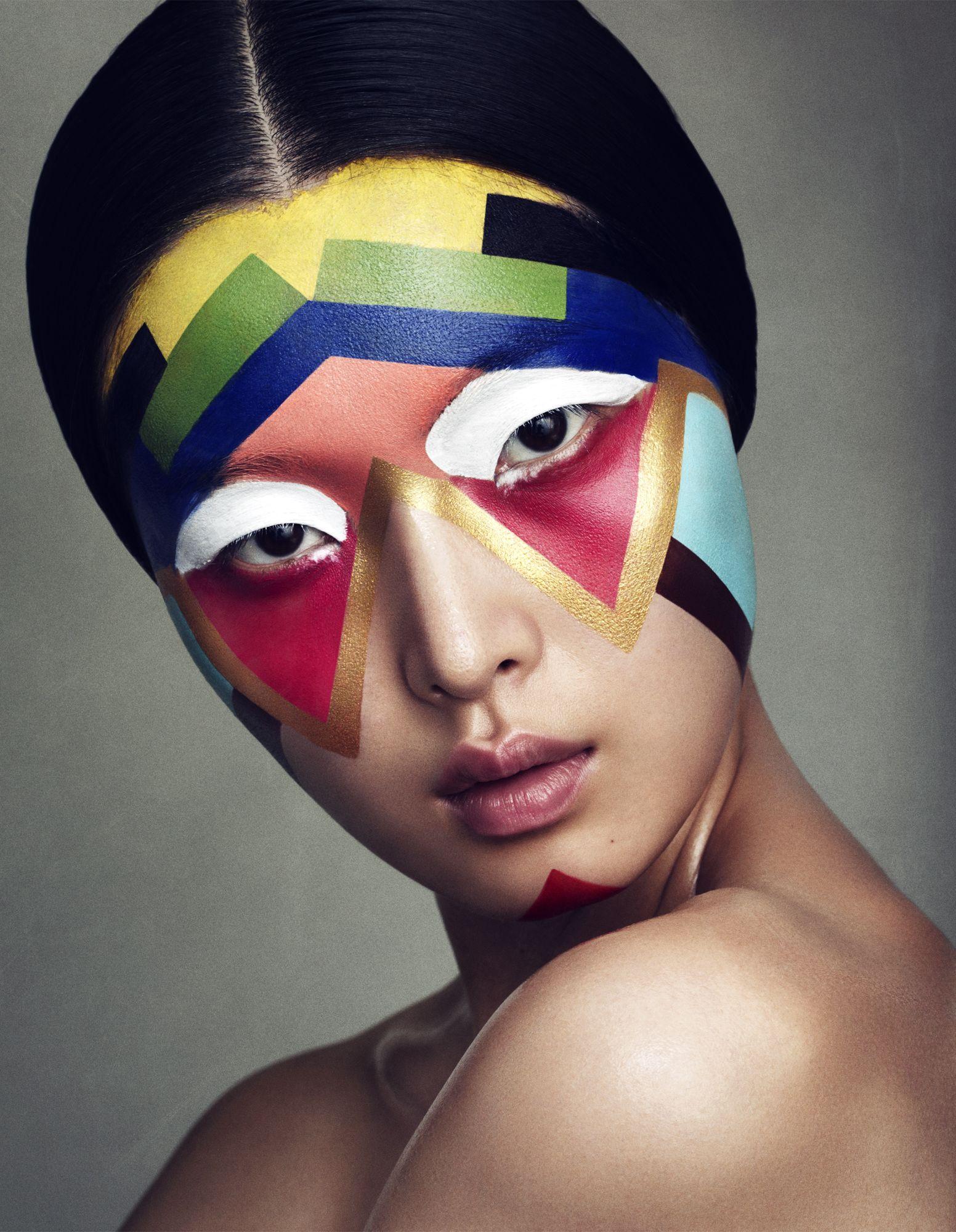 BON Magazine / Beauty Photographer Benjamin Vnuk