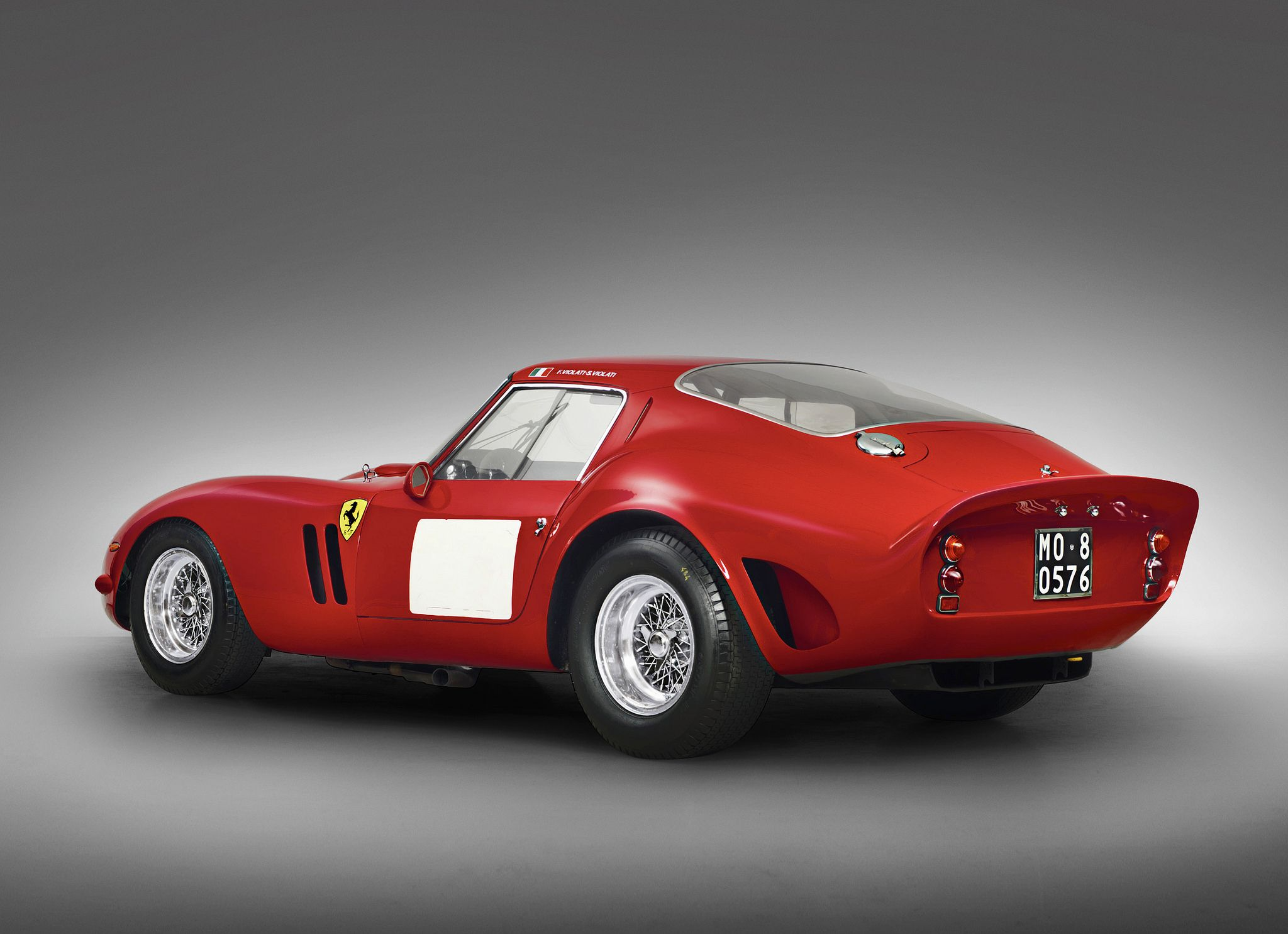 1962 Ferrari 250 GTO | Ferrari, Cars and Sports cars