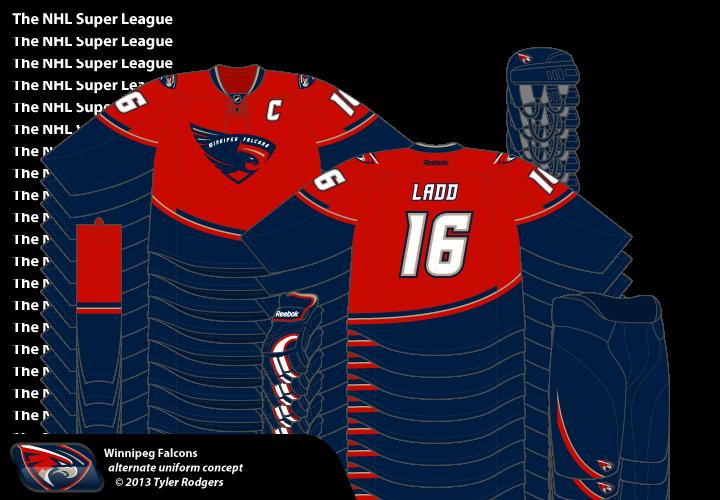 91b22372f NHL Super League - Page 9 - Concepts - Chris Creamer s Sports Logos  Community - CCSLC - SportsLogos.Net Forums