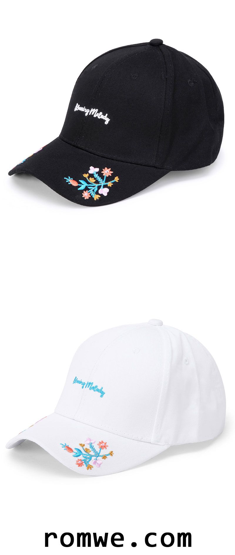 Embroidery Detail Baseball Cap Cap Designs Embroidery Details Fashion Design Classes