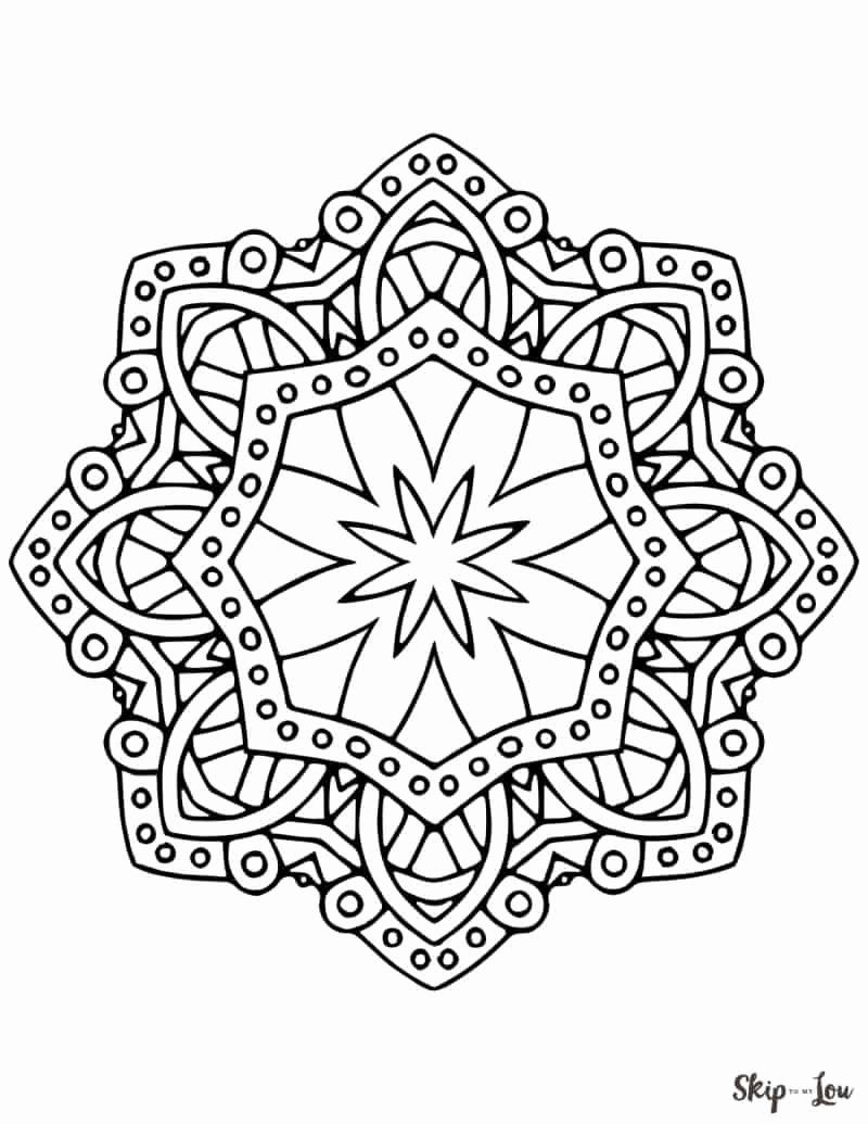 Coloring Book For Me And Mandala Awesome Beautiful Free Mandala Coloring Pages Mandala Coloring Pages Mandala Coloring Books Coloring Pages