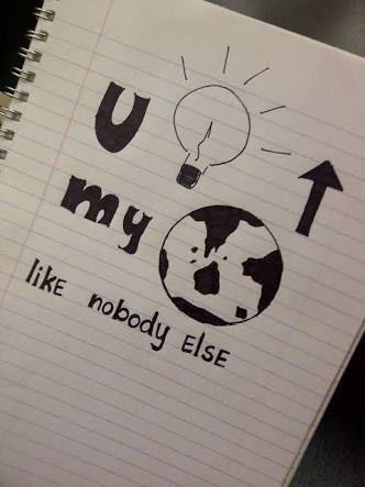 You Light Up My World Like Nobody Else : light, world, nobody, Friend.., Light, World, Nobody, Else., Share, Friends!, Noruleshere.c…, Drawings, Love,, Boyfriend,