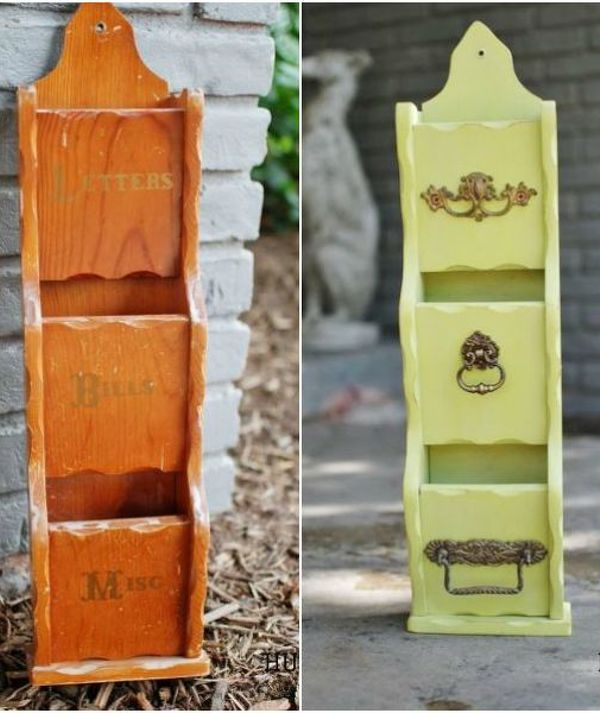 12 Brilliant Things You Can Make From Common Thrift Store Finds | Hometalk #Repurposedfurniture #thriftstorefinds