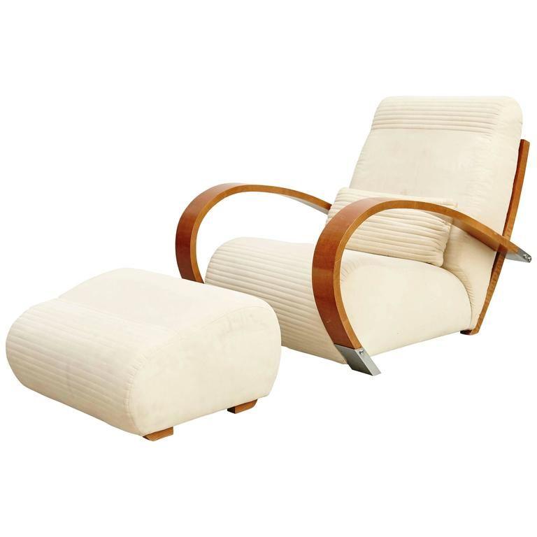 Casablanca Armchair And Footrest By Jaime Tresserra Circa 1987 Armchair Furniture Armchair Foot Rest
