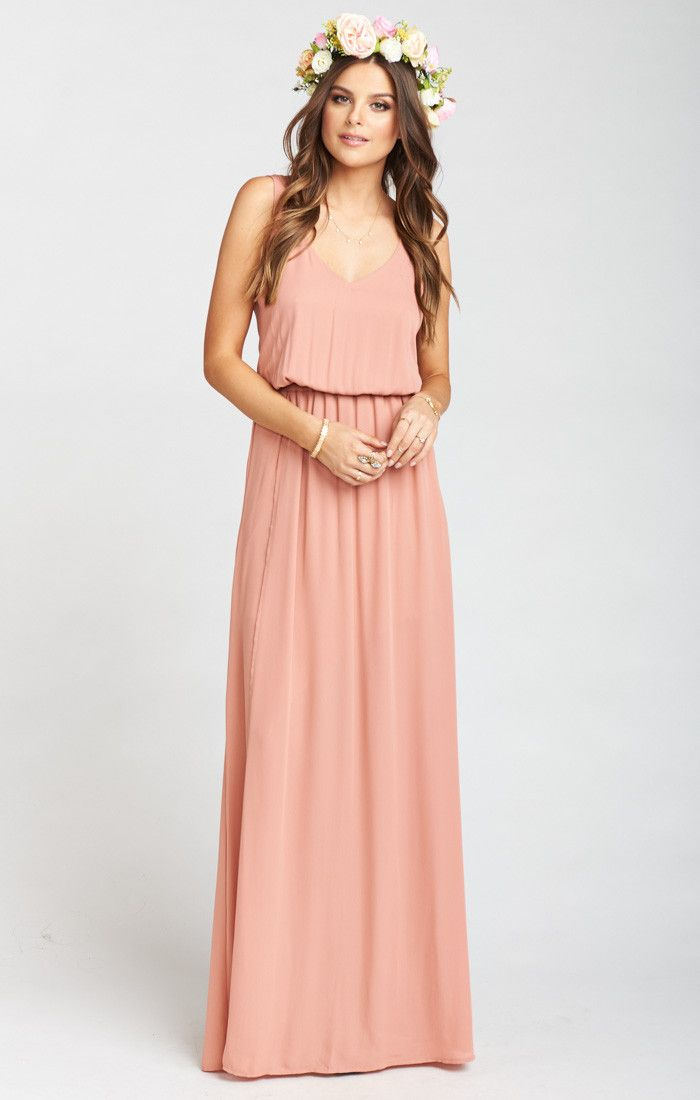 1e9a80da3df It sounds weird but if the Jocelyn Maxi and the Kiersten Maxi had a baby