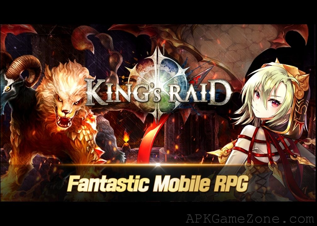 King's Raid VIP Mod Download APK Best mods, Free