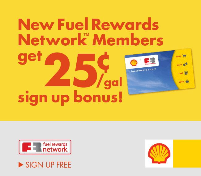 Shell Fuel Rewards Possible Cheap Or Even Free Gas Fuel Rewards