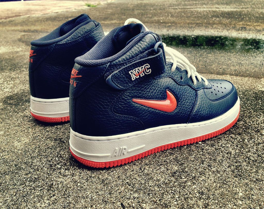 a0119659308e00 Retro Spotlight    Nike Air Force 1 Mid Jewel