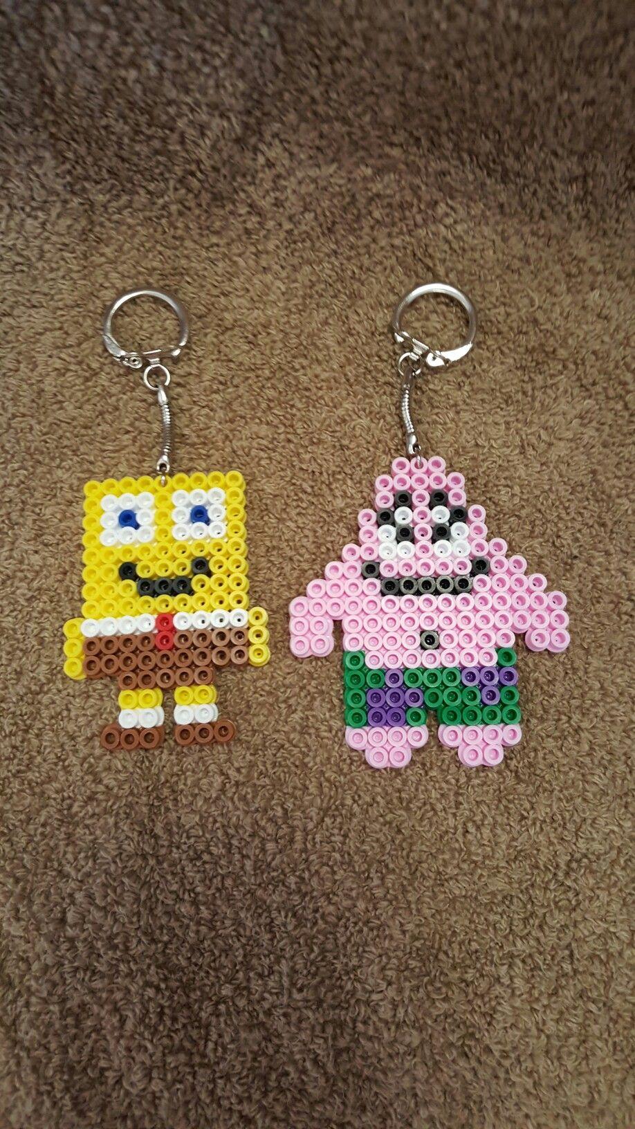 db600bbdfdd5 Spongebob and Patrick