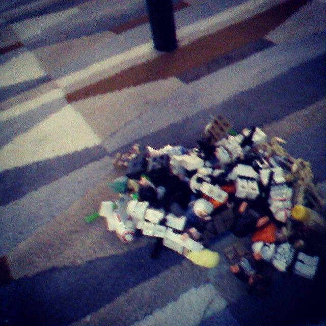 Got loads of Lego yesterday #lego