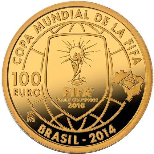Httpfilatelialopezmoneda 2013 Copa Mundial Fifa Brasil