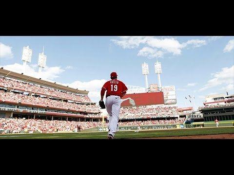 Cincinnati Reds My City Youtube Cincinnati Reds Cincinnati Baseball Field