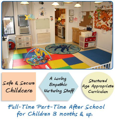 Astoria Day Care Home Daycare Home Childcare Daycare Decor
