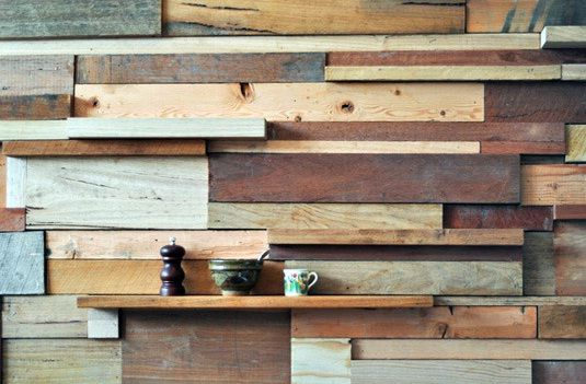 Rustic wall covering ideas rustic modern inspiration How to cover old wood paneling