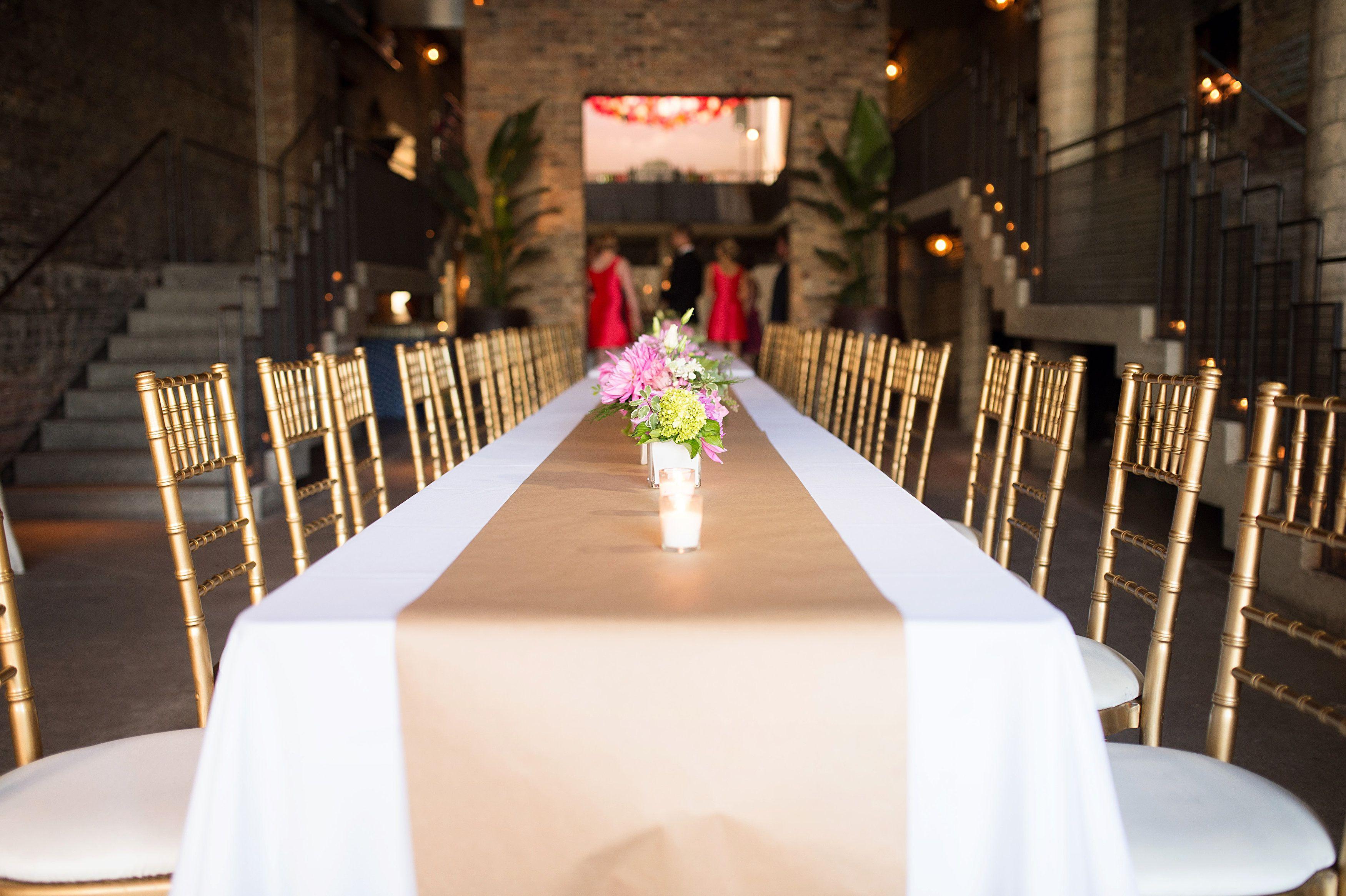 Kate spadeinspired chicago wedding wedding chicago