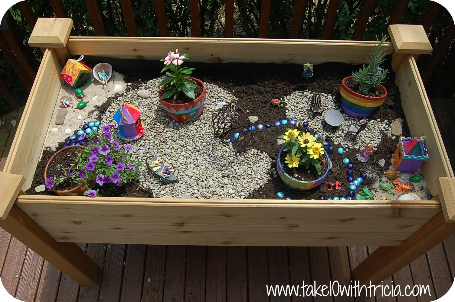 1000 images about Fairy Garden Ideas on Pinterest Gardens